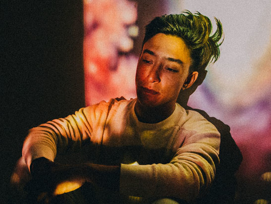 "Shigeto – ""Barry White"" (feat. ZelooperZ)"