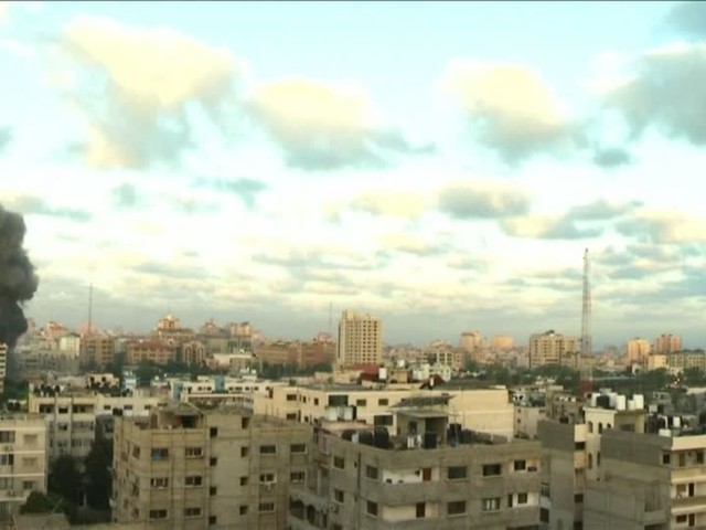 Gewalteskalation in Nahost: Raketenbeschuss aus Libanon – Israel antwortet mit Artilleriefeuer