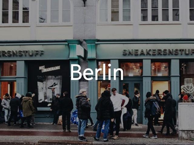Das OnePlus 5T morgen in Berlin erleben