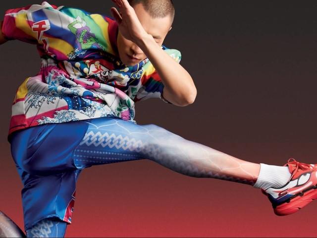 Skechers bringt Kollektion mit verstorbene Designer Kansaï Yamamoto heraus
