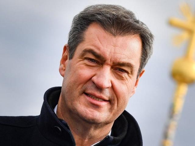 Machtkampf in der Union: Kann ein Mann aus Bayern Kanzler werden?