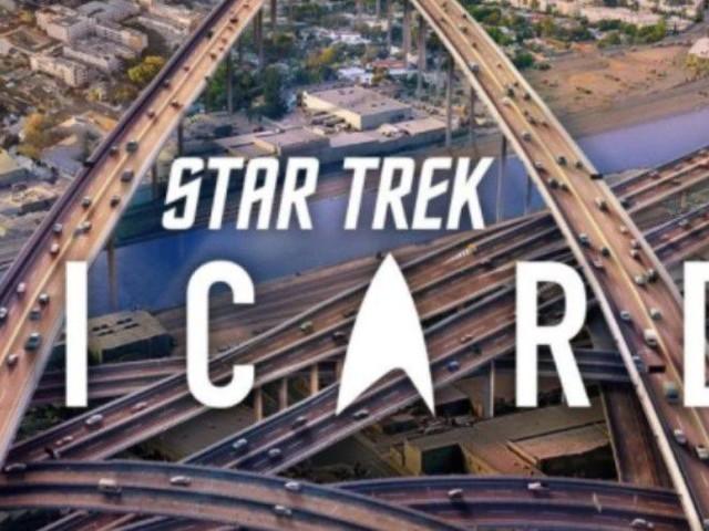"""""""Star Trek: Picard"""": Trailer zur zweiten Staffel"""