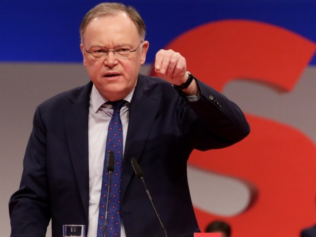 SPD-Ministerpräsident Weil erwartet schwierige Gespräche mit Union