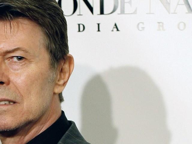 Warum David Bowie zwei unterschiedliche Augenfarben hatte