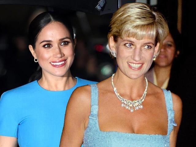 Prinzessin Diana (†): Diese Looks kopierte sie von Prinzessin Diana (†)