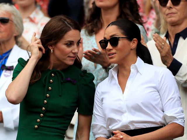 Herzogin Meghan ausgeladen: Wollte Kate ihre Schwägerin nicht bei wichtiger Feier dabei haben?