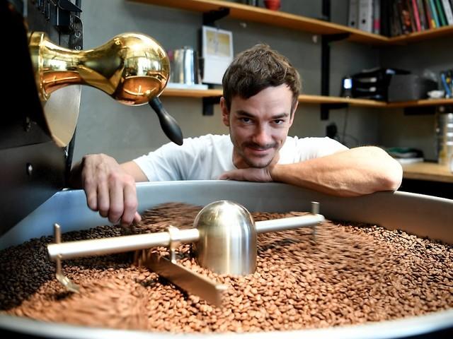 Das Geheimnis guten Kaffees: Regionale Röstereien mischen den Markt auf