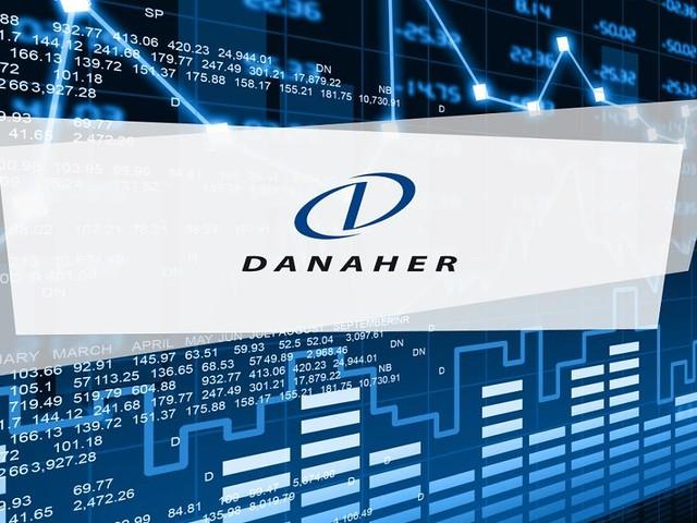 Danaher-Aktie Aktuell - Danaher nahezu konstant