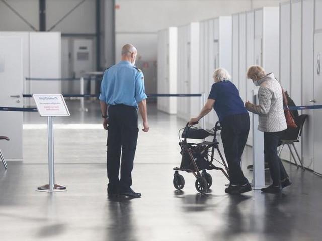 Münsterland: NRW ermöglicht Ausnahmen von Impfreihenfolge