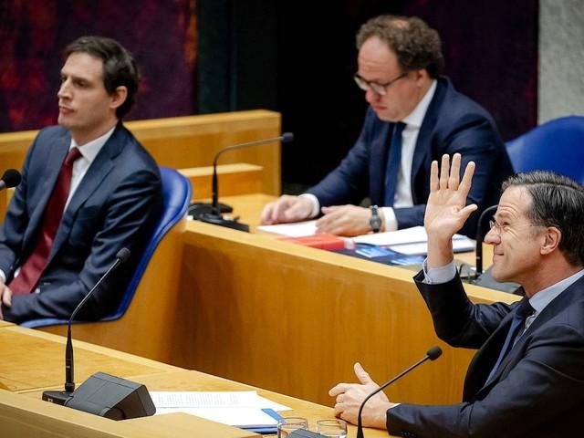 Überraschende Wendung in Regierungskrise in den Niederlanden