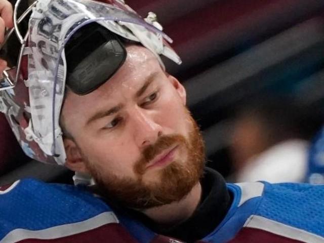 Colorado-Profi Grubauer drittbester Torwart der NHL