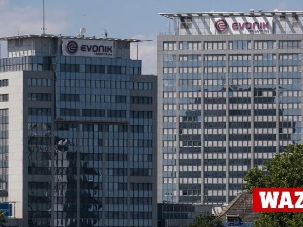 Evonik-Bilanz: Die globale Corona-Krise prägt gemischte Bilanz von Evonik