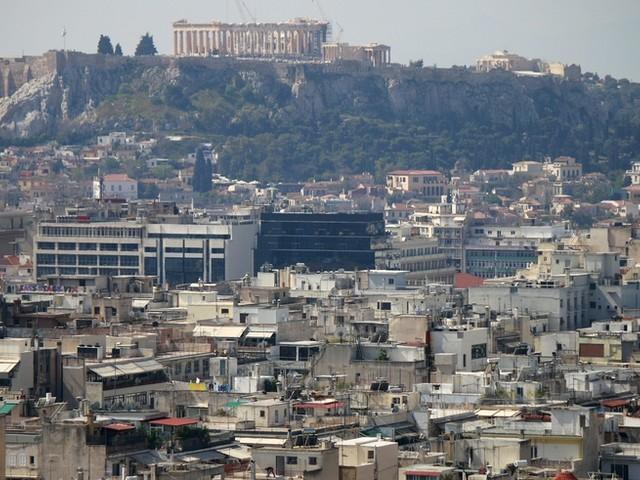 Erdbeben erschüttert Athen – besorgte Menschen legen Mobilfunknetz lahm