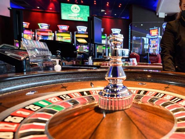 Casinos Austria rechnen für 2020 mit Schwarzen Zahlen