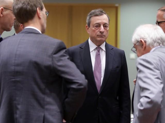 Einigung der Finanzminister: Eurozone wird reformiert