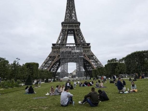 Corona-Pandemie: Delta-Variante dominiert in großen Teilen Europas