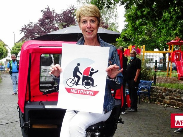 Senioren: Netphens Seniorenbeauftragte Eva Vitt geht in Rente