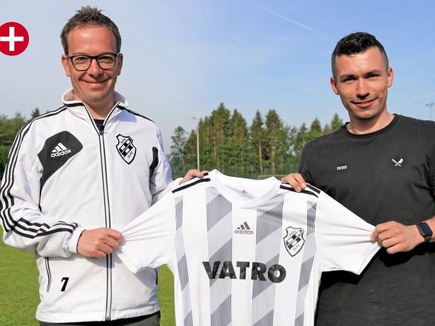 Fußball-Landesliga: SpVg Olpe: Das ist Neuzugang Pascal Bodmann