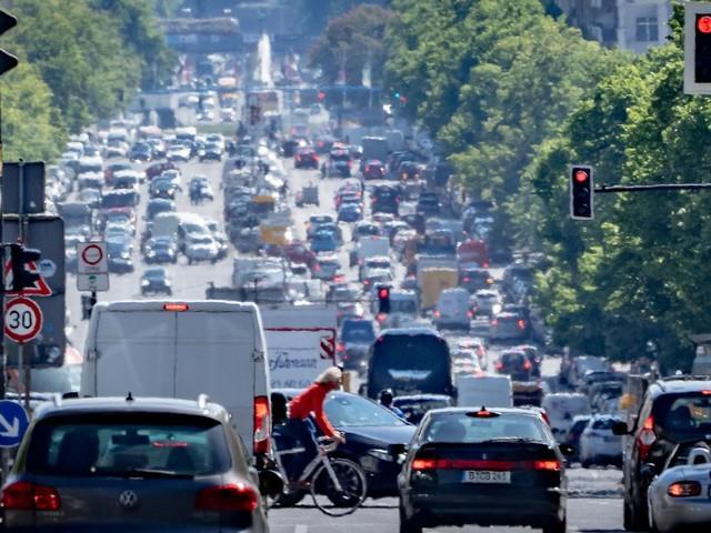 Weltweit sieben Millionen Tote: WHO verschärft Grenzwerte für Luftverschmutzung
