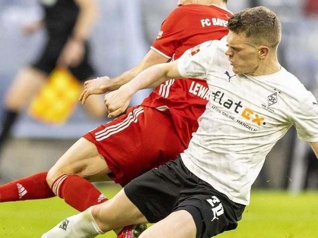 Zweite 0:6-Pleite in München: Bayern lässt Borussia nicht zum ersten Mal ganz schlecht aussehen