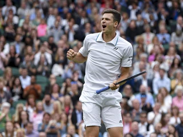 Achtelfinal-Sensation in Wimbledon: Medvedev verpasst Federer-Duell