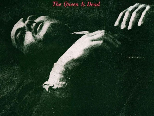 Review: The Smiths :: The Queen Is Dead – Deluxe Edition
