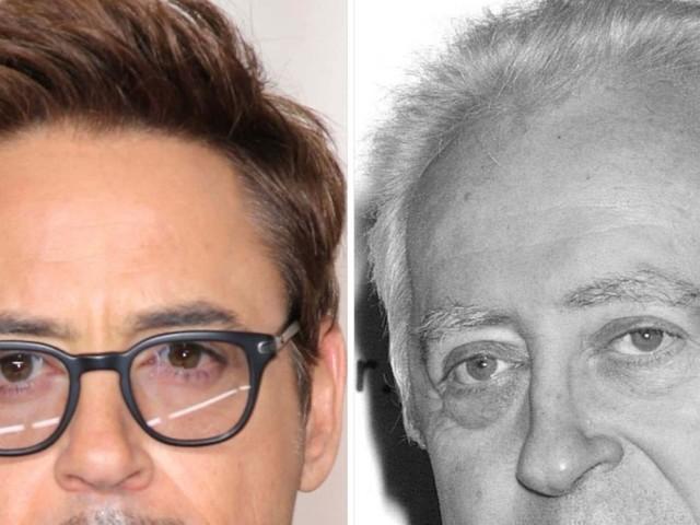 Robert Downey Jr.: Vater Robert Downey Sr. ist gestorben