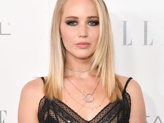 """Jennifer Lawrence über Nacktfoto-Hack: """"Vergewaltigt vom verdammten Planeten"""""""