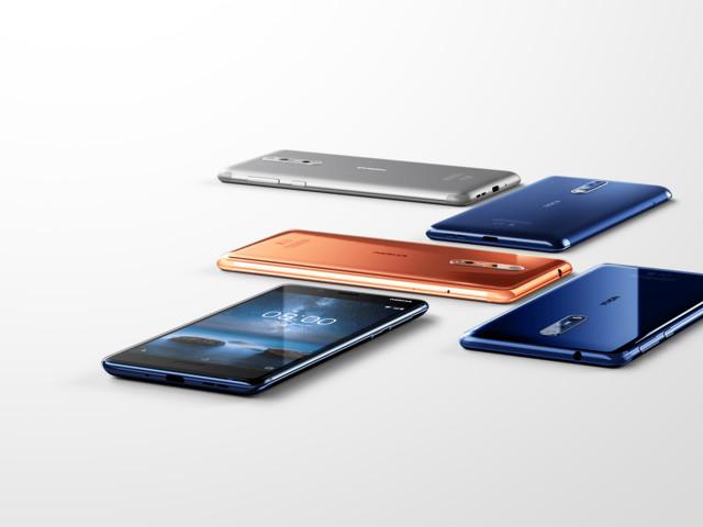 Nokia 8 offiziell: Endlich wieder Highend aus Finnland