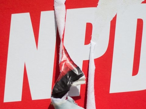 Gerichtsurteil zu NPD-Wahlplakat sorgt für Kritik