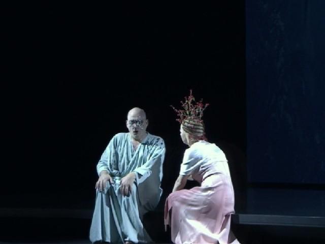 Ödipus-Oper in Paris: Er war doch selbst schuld