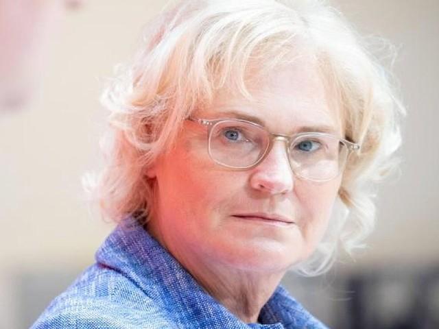 Christine Lambrecht - Ein Anruf am Geburtstag veränderte das Leben der neuen deutschen Justizministerin