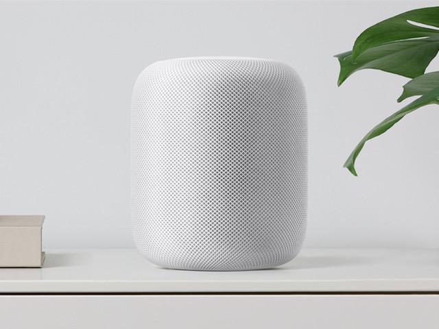 Apple HomePod: Verkaufsstart verzögert sich bis Anfang 2018