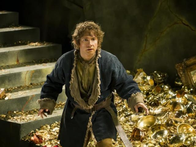 """""""Der Hobbit: Smaugs Einöde"""": Die Probleme am Set des """"Herr der Ringe""""-Nachfolgers"""