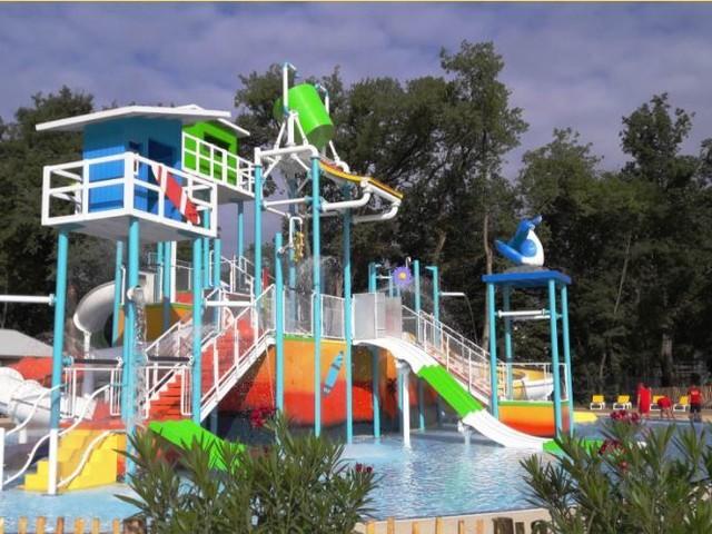 Parc Aquatique Walibi wird Aqualand Agen: 2018 Umbenennung und Erweiterung