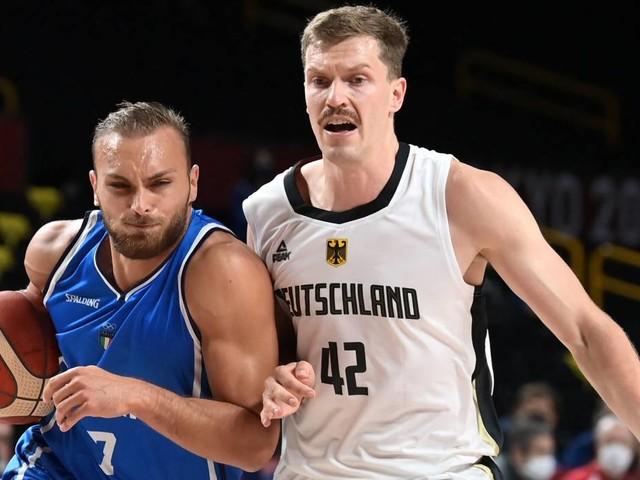 Olympia: Basketball: Deutschland vs. Nigeria bei Olympia 2021 live im TV, Livestream und Liveticker