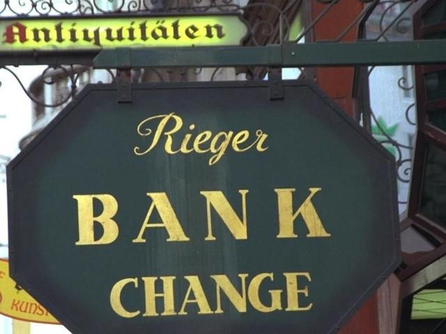 Negativrekord: Rieger-Bank-Pleite nach 23 Jahren abgeschlossen