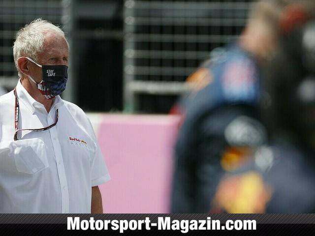 Trotz Formel-1-Dominanz: Red Bull hält an Update-Plan fest