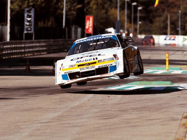 500. DTM-Rennen am Lausitzring: 50 Zahlen & Fakten zum DTM-Jubiläum