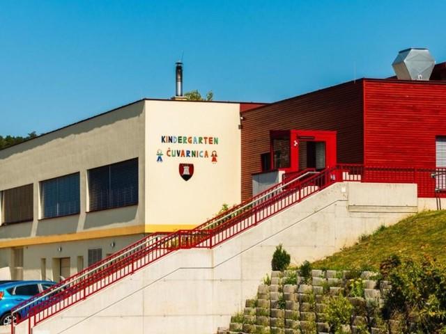 Kindergarten in Hornstein geschlossen