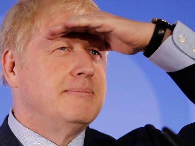 Schreckgespenst Johnson: Wie tickt Großbritanniens nächster Premier?