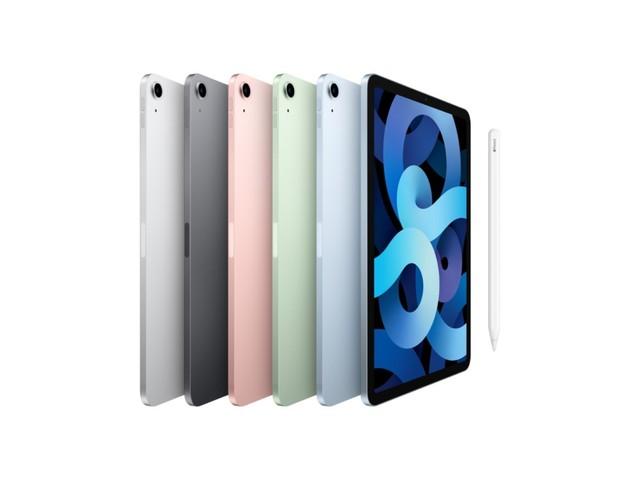 Apple iPad mini 2021 kommt ohne Display mit Mini-LEDs