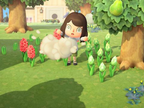 Animal Crossing: New Horizons stellt neuen Rekord auf