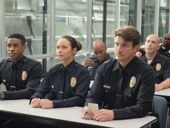 """""""The Rookie"""" am Dienstag bei ZDFneo verpasst?: Wiederholung von Episode 13, Staffel 1 online und im TV"""