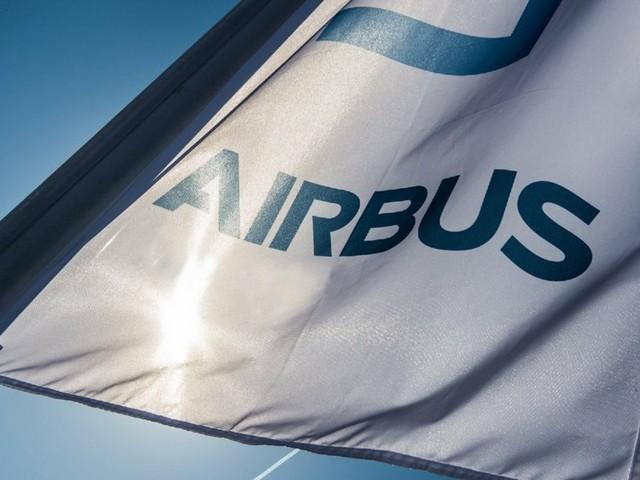 Beschäftigte legen Arbeit nieder – Warnstreik bei Airbus und Aerotec