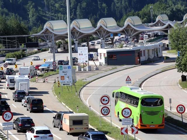 Bayern-Ferien: Stärkstes Reisewochenende des Sommers droht