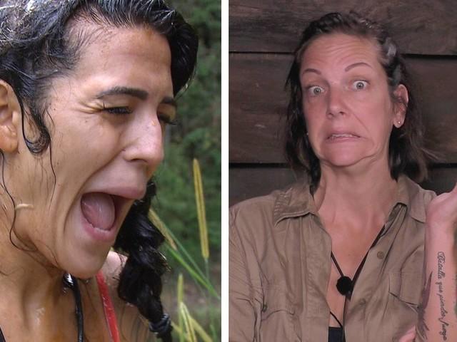 Dschungelcamp, Tag 8: Frauen am Rande des Nervenzusammenbruchs