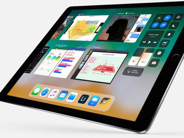 iOS 11.1 Beta 5 ist da