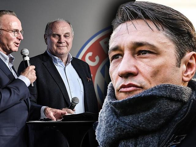 Bundesliga - Verpflichtung von Niko Kovac: FC Bayern gibt bei Trainersuche schlechtes Bild ab