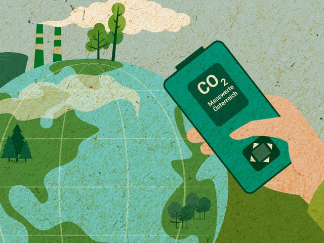 So funktionieren CO2-Steuern und Emissionshandel in der EU